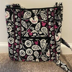 Disney Parks Vera Bradley crossbody bag